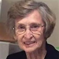 Jacquelyn Sue Parmer