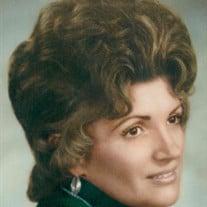 Shirley M Benner