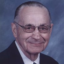 Eugene Clair Stouder