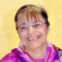 Brenda McKinlay (Hebert)