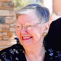 Marjorie Louisa Lister
