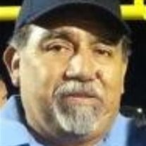 Raul S. Saenz Sr.
