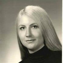 Charlene Faye Mlekush