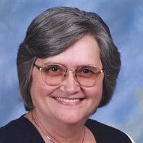 Mrs. Faye Funderburk