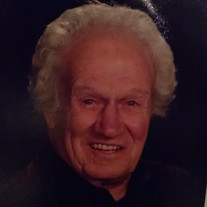 Richard Boyd Wilson