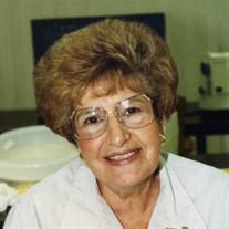 Helen Bernice Hatley