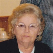Joan Hensley