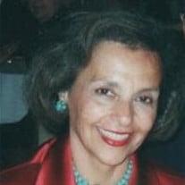 Mrs. Eleni Camino