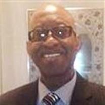 "Elder Milton Glenn ""Clutch"" Watkins, Sr."