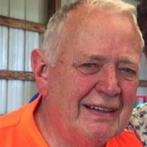 "Richard ""Dicky"" Lee  Roberts Sr."