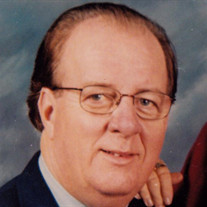 Carlton Leroy Dix