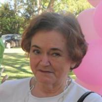 Katie Pearl McDonald