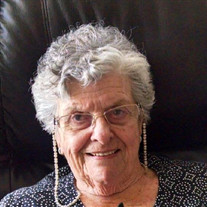 Frances Mary Chantre