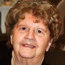 Monique D. Bernier