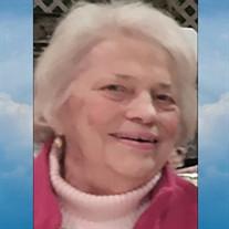 Marjorie May  Ruprich