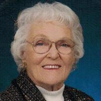 Vivian Patterson