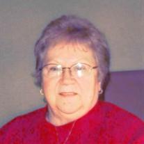 Mary Lou Wethington