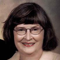 Judith Ann Venard