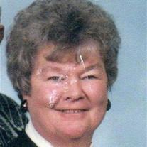 Peggy Arlene Munsterman
