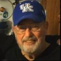 "Mr. William ""Bill: Herbert Ellegood age 75, of Keystone Heights"