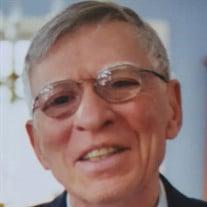 Alvin Herbert Davis