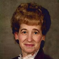Frances Helen Kopp