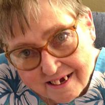 Trudy Craig