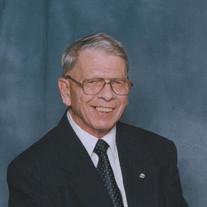 Frank Edward Muhleback