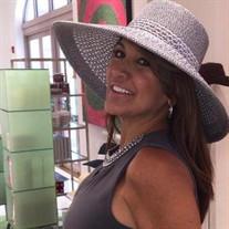 Luisa Gisela Ramirez