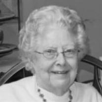 Mrs.  Aldea Eva Grondin