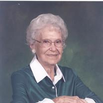 Mrs Norma Dean Rappe
