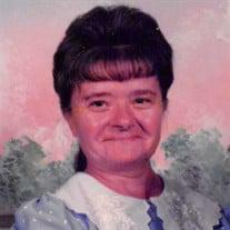"Judith ""Judy"" Kay  Odom"