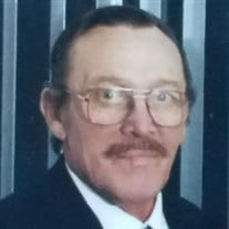 David Lee Worrall Sr.