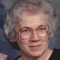 Shirley J. Moore