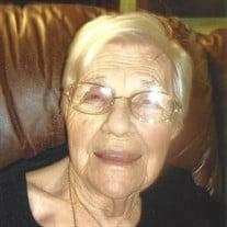 Norma Gail (Gideon) Guthrie