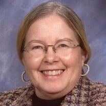 Patsy J. Carr