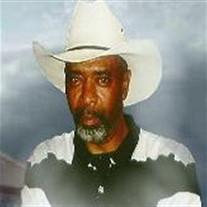 Mr. Raymond B. Doss