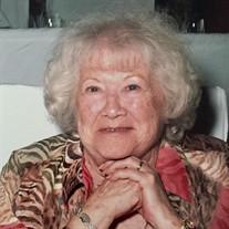Lucille Rush