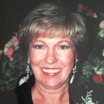 Mrs. Beverly Jane Crowe Sahnger