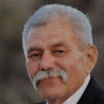Manuel Valdez Lemus