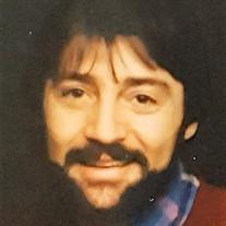 Michael Hulbert Reynolds