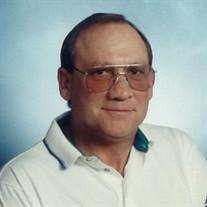Kenney J. Gillespie