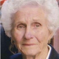 Jeanette F. Luquette