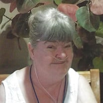 JoAnne Dee Gage