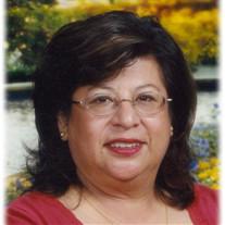Mayra J Carranza