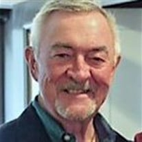 Edward J. McBride