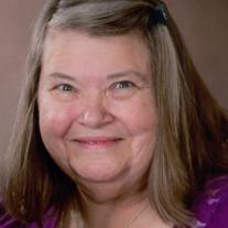 Helen Teague East