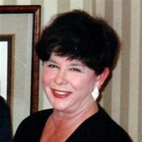 Mrs. Eileen Cassidy Harris