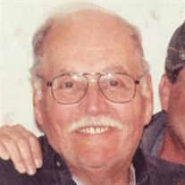 Gregory Ralph Courchene Sr.