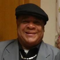 José Ramon Molina